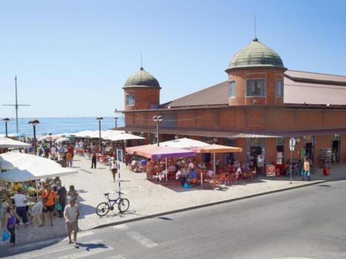 Olhão - Mercado